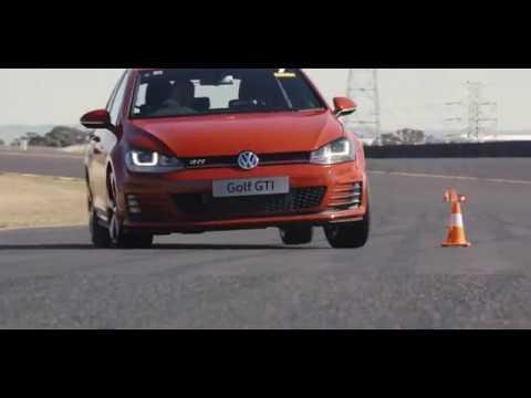 【動画】ピレリ 2016 Volkswagen Driving Experience