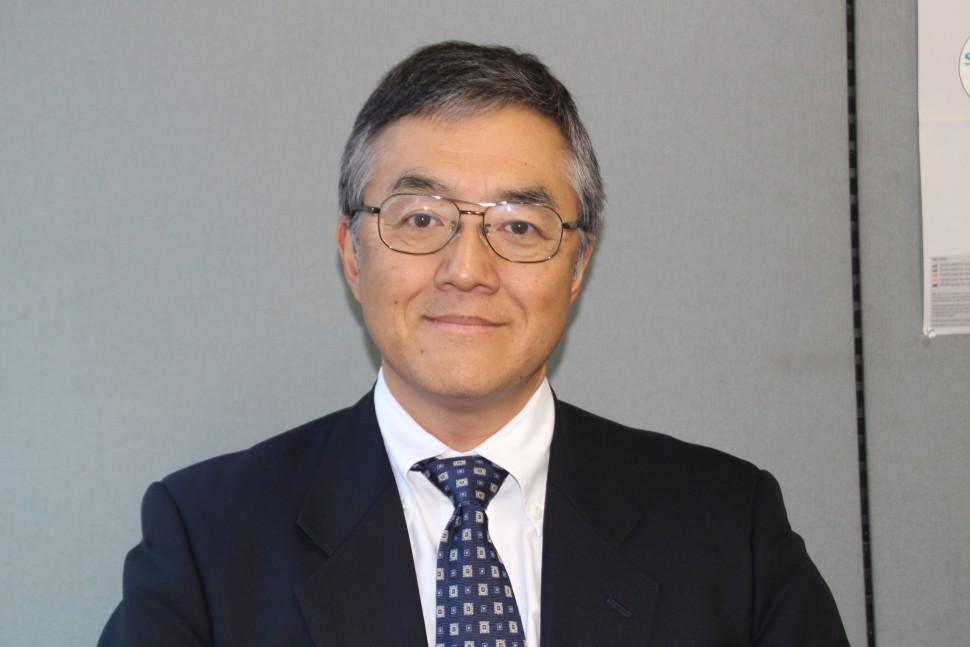 海外の日系メーカーにも注力すると語る加藤社長