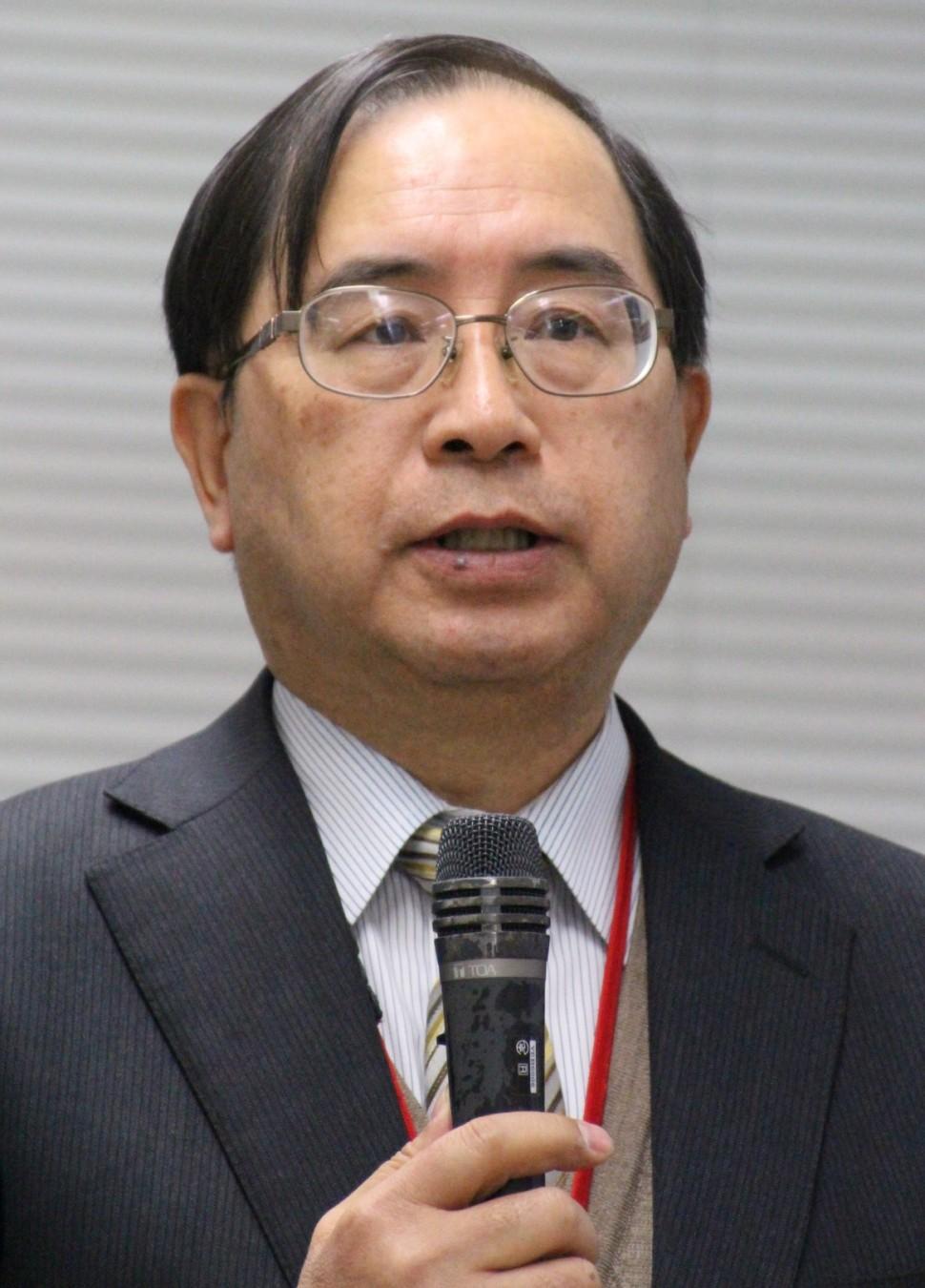 日本ゼオン・荒川特別経営技監