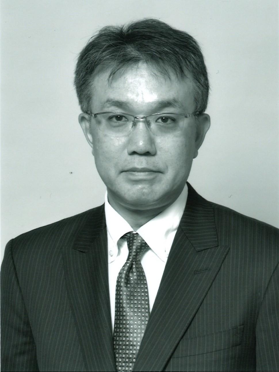 細田浩之新社長