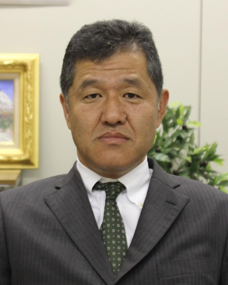 高濱エラストマービジネスユニットリーダー