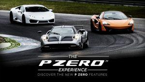 P Zeroエクスペリエンス