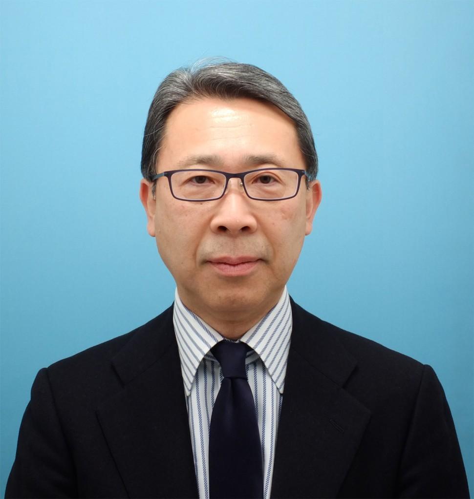 中村俊介新社長