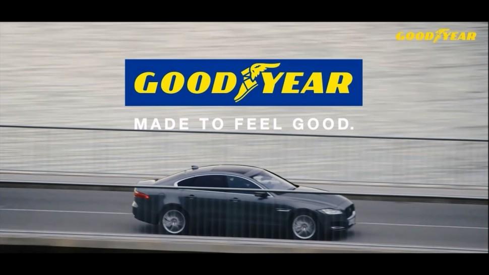 【動画】グッドイヤー EAGLE F1 ASYMMETRIC3 PR