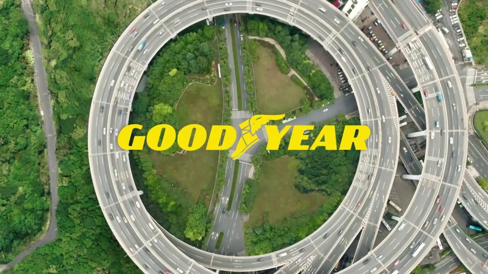 【動画】グッドイヤー Vector 4Seasons Hybrid TVCM KeepOnRolling Japan Goodyear  Japan Goodyear