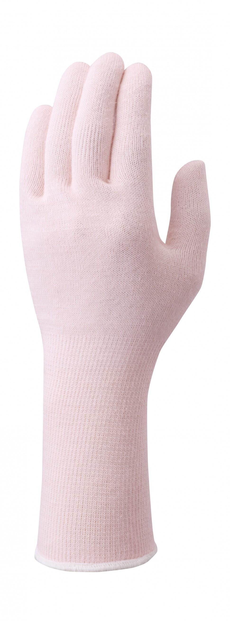 手肌をいたわる手袋