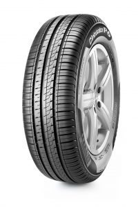 乗用車用の新タイヤ「チントゥラート P6」