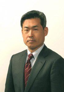 近藤修司氏