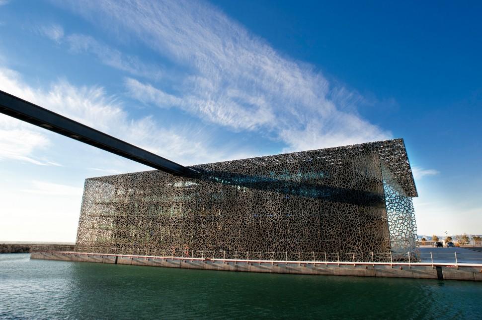ヨーロッパ地中海文明博物館