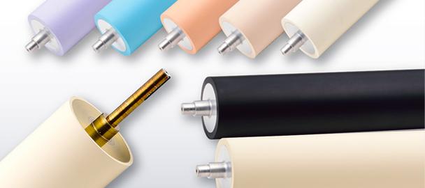 加貫ローラ製作所 工業用はフィルムに注力 新素材・長尺化で拡販目指す
