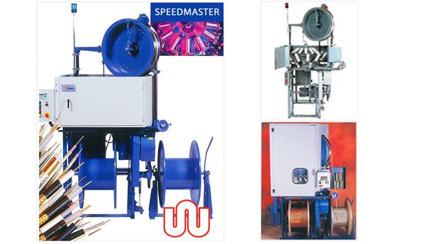 コクブンリミテッド 輸入販売のブレーダーが好調 国内は高性能な機械に期待