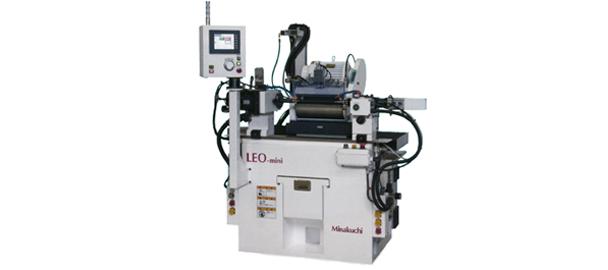 水口製作所 高精度・低価格な小型タイプに注力 省スペースと軽量化を実現