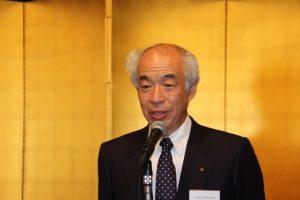 次代の設計技術に期待する和田会長