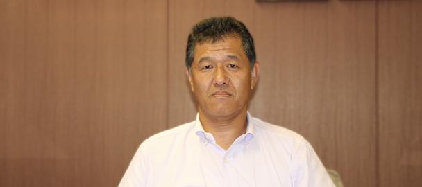 高濱明エラストマービジネスユニットリーダー