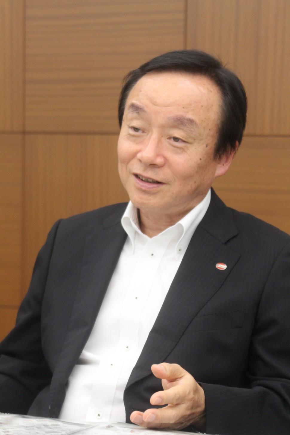 宮本副社長