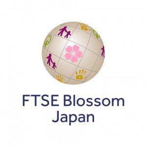「フィッツィー・ブロッサム・ジャパン・インデックス」のロゴマーク