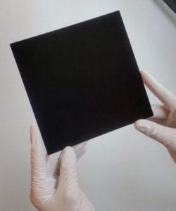 ヘテロ接合バックコンタクト型シリコン太陽電池