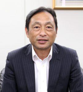 田中和広社長
