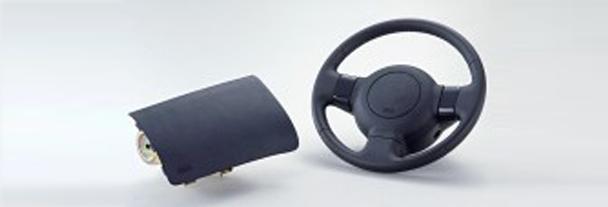 エアバッグケースリッド(助手席/運転席)
