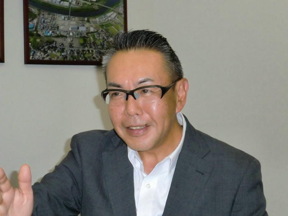 日本ゼオン 松浦一慶執行役員ゴム事業部長