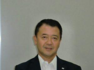 宇部興産 化学カンパニー 合成ゴム事業部長 森滋氏