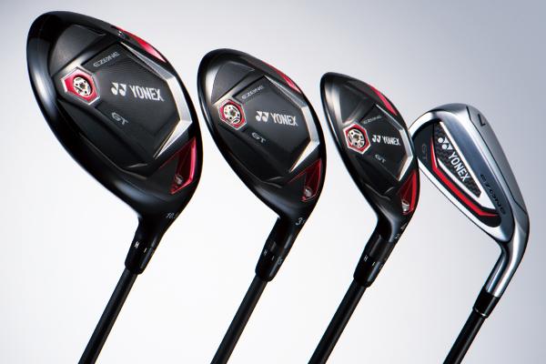 ゴルフクラブ新シリーズ「EZONE GT」