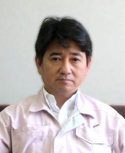 中島幹雄社長