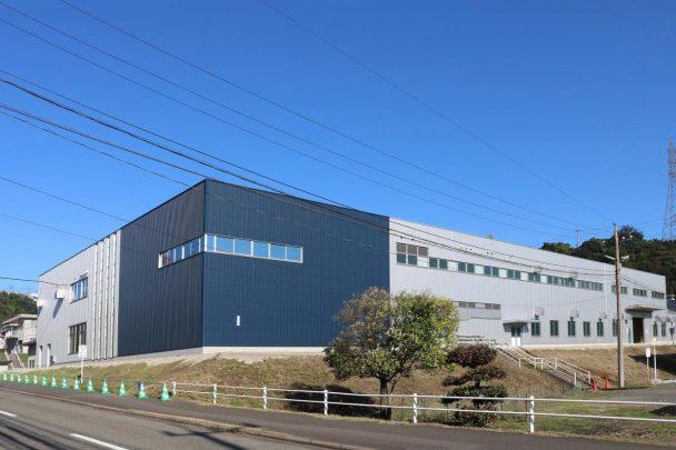 第2成型工場