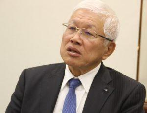 松井徹社長