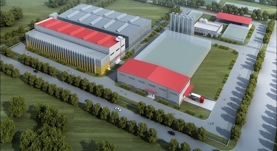 新工場イメージ
