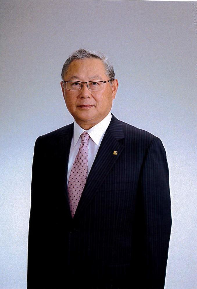 新田理事長