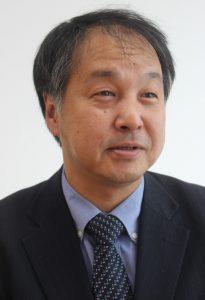 佐志田ラボラトリー長