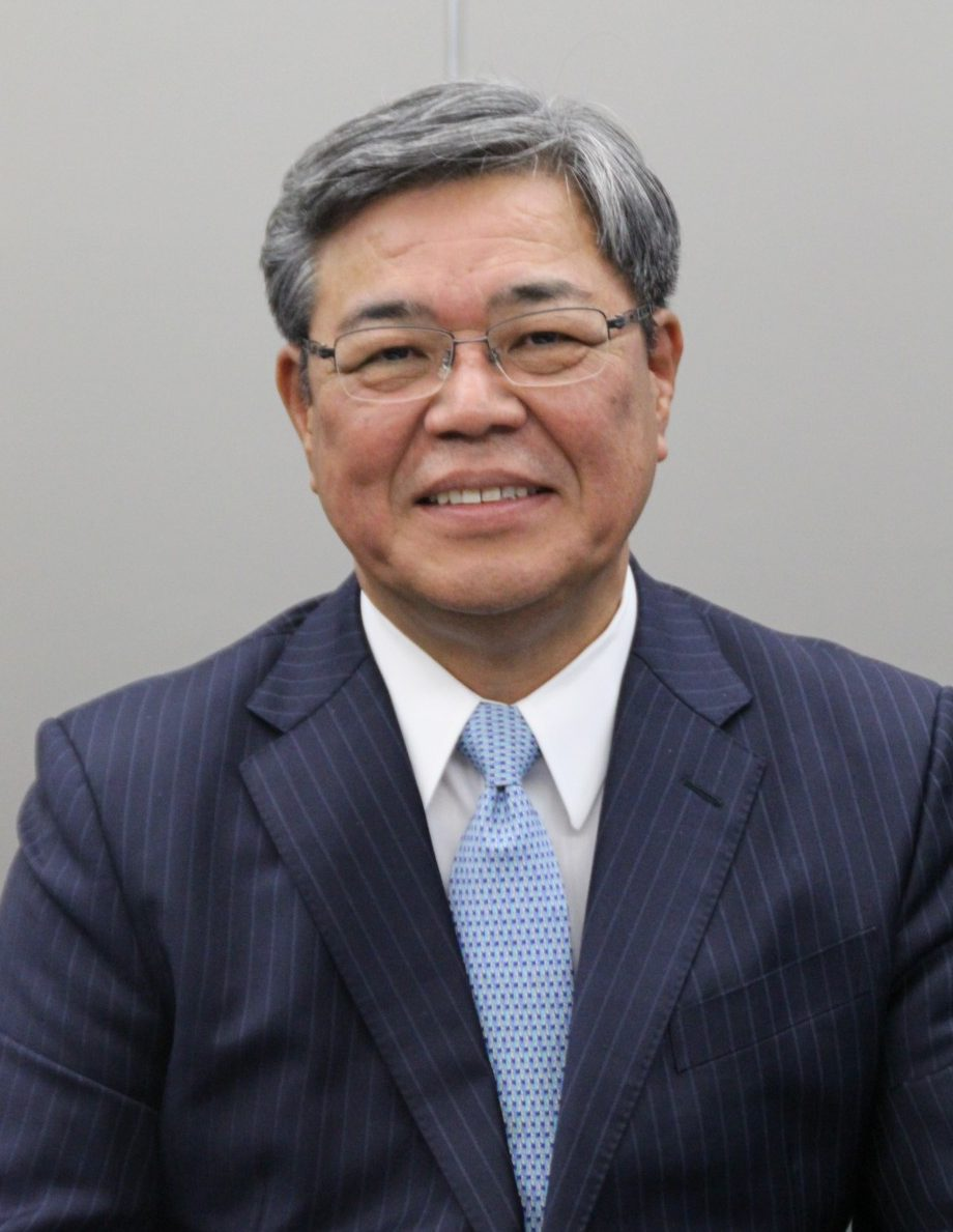 吉井満隆社長