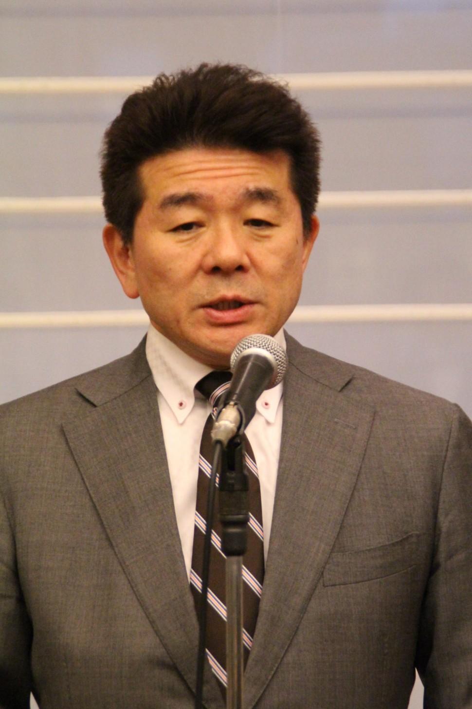 西井副会長