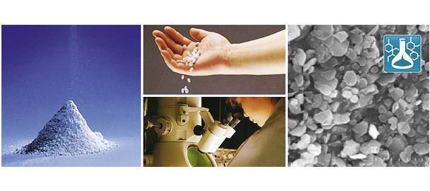神島化学工業の化成品