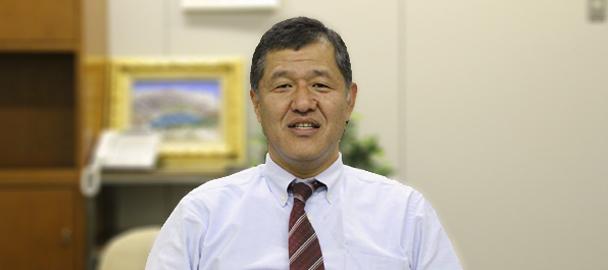 高濱明リーダー