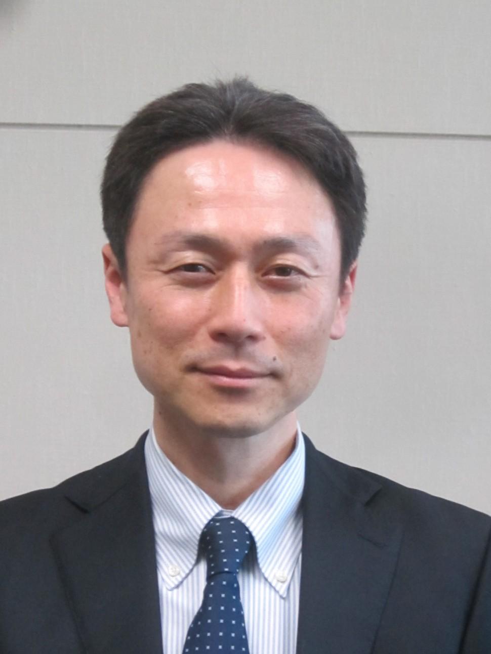 水川修一エラストマー事業部部長EPTグループリーダー