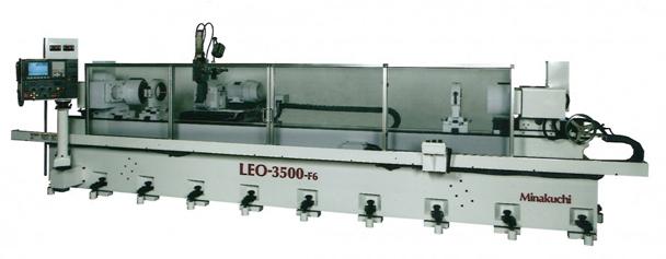 水口製作所 LEO-3500-F6