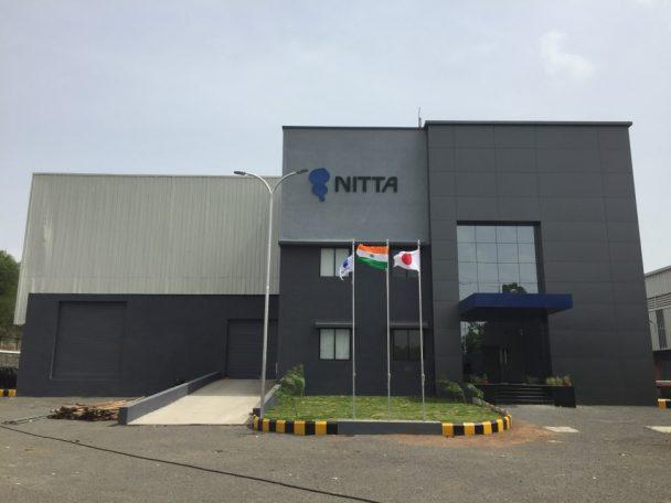 NCI新工場建屋