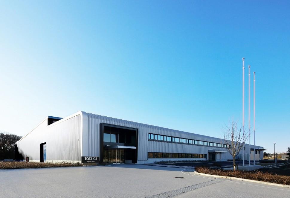 関東おやま工場