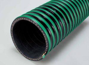耐放射線・耐圧ホース「タイパワーホースHT型」