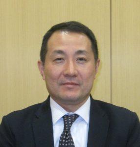 片山グループリーダー