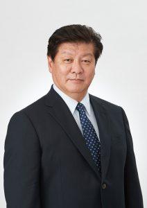 山脇一公上席執行役員エラストマー副事業部長
