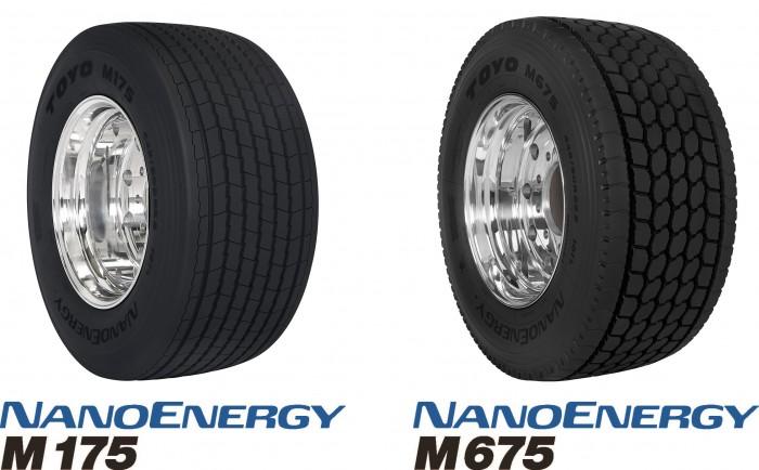 ナノエナジーM175、M675