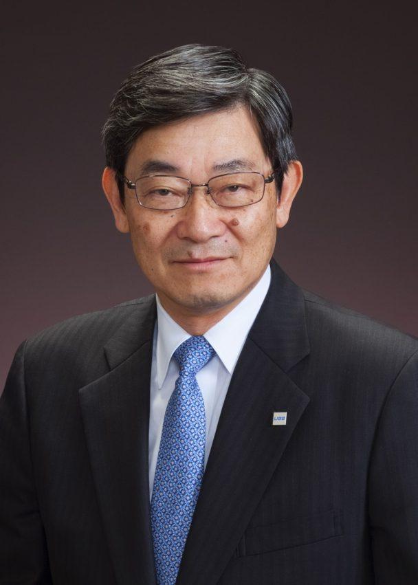 山本謙社長