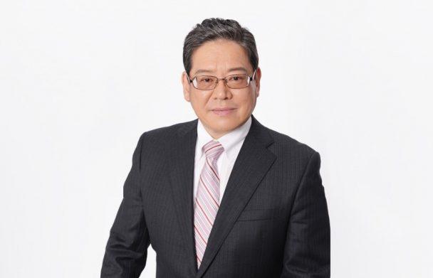 辻英男代表取締役社長