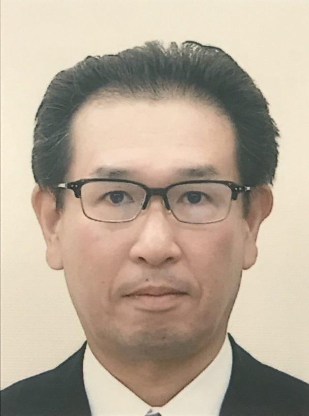 十川敬夫会長
