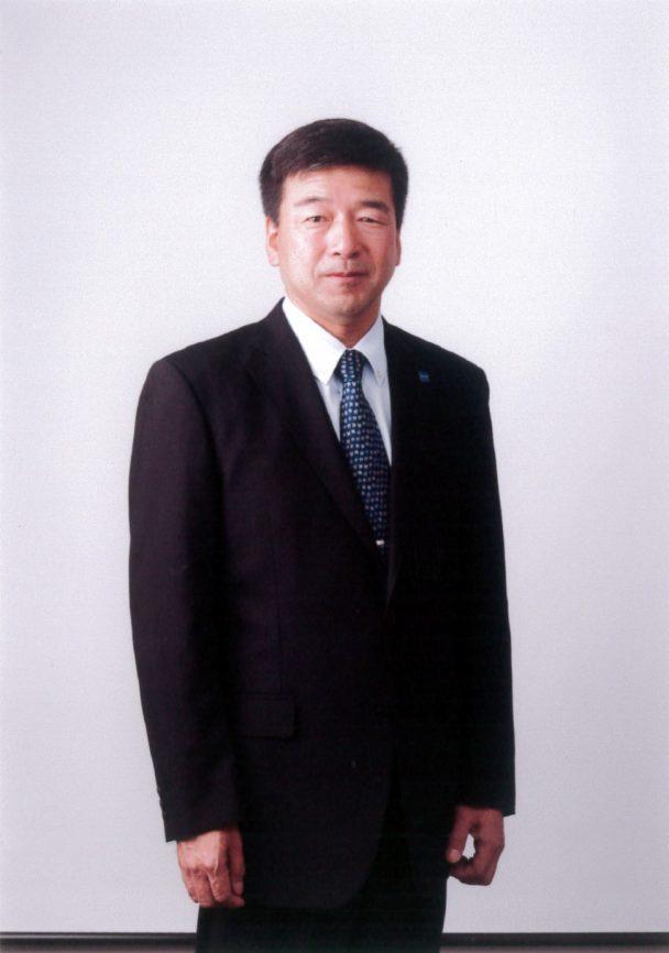 海﨑一洋氏