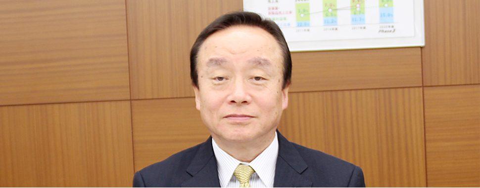 ゲイツユニッタアジア宮本副社長