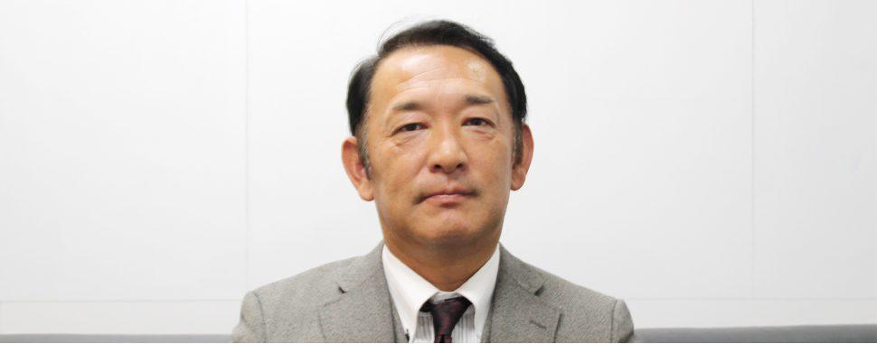 昭和ゴム山口社長